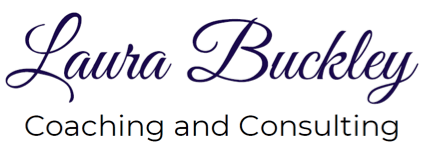 Laura Buckley MS RD Coaching Consulting