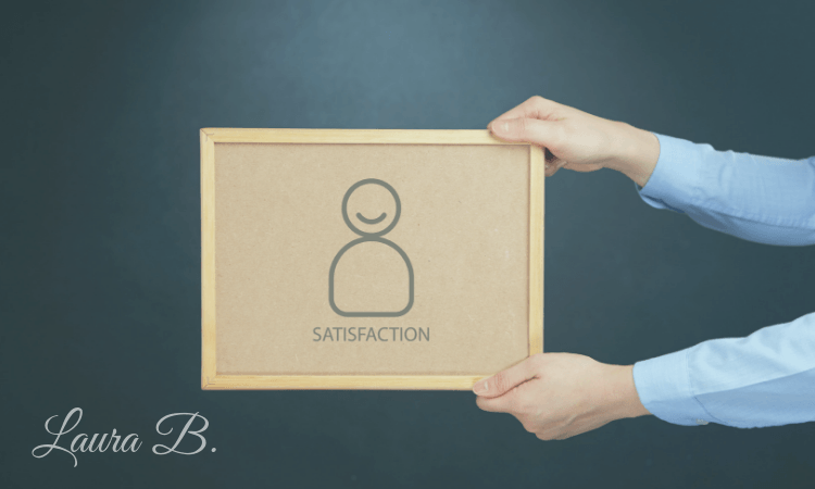 Happiness and Life Satisfaction, Laura Buckley Coaching